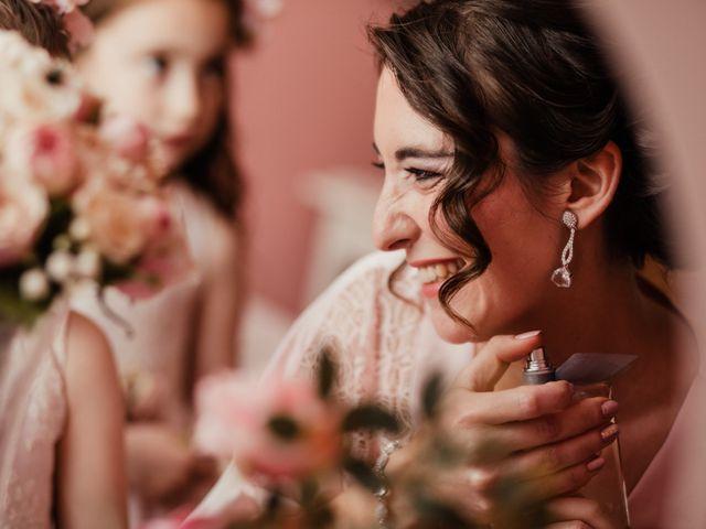 La boda de Alex y Maria en Beniflá, Valencia 24