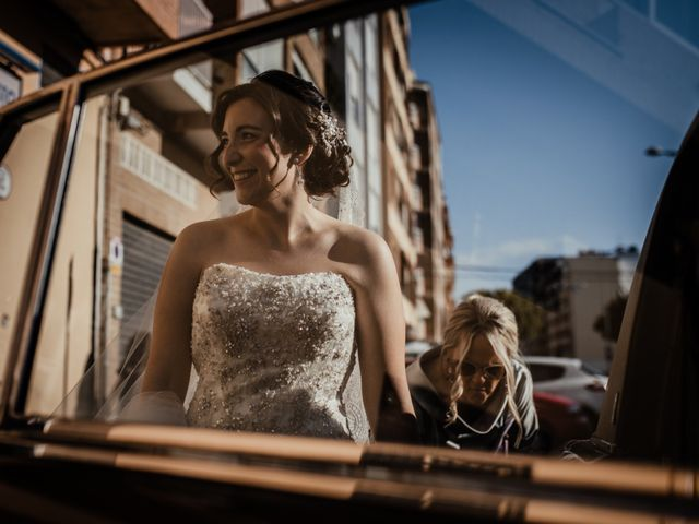La boda de Alex y Maria en Beniflá, Valencia 31