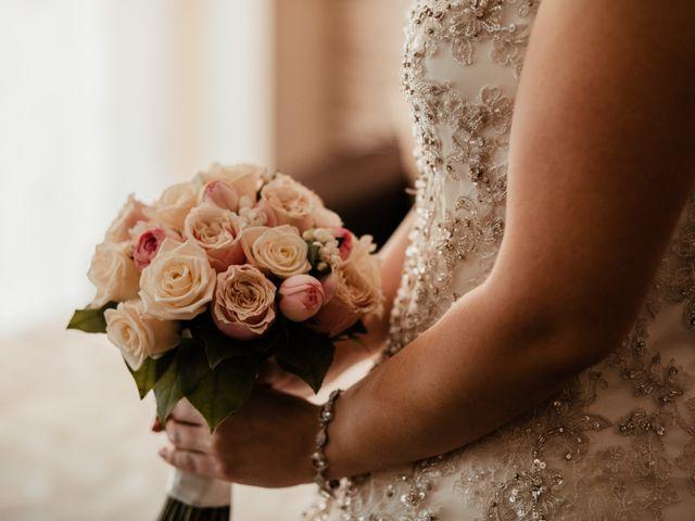 La boda de Alex y Maria en Beniflá, Valencia 33