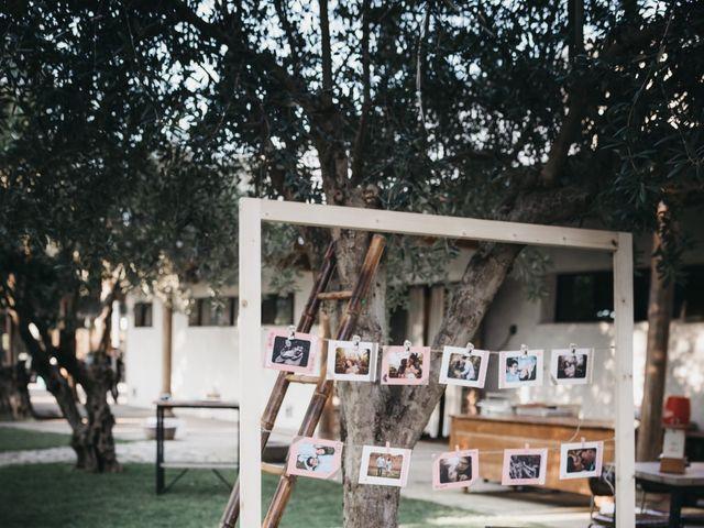 La boda de Alex y Maria en Beniflá, Valencia 36
