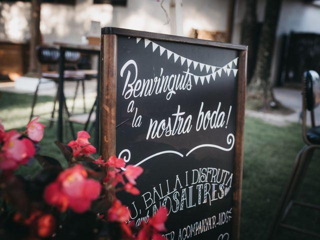 La boda de Alex y Maria en Beniflá, Valencia 37