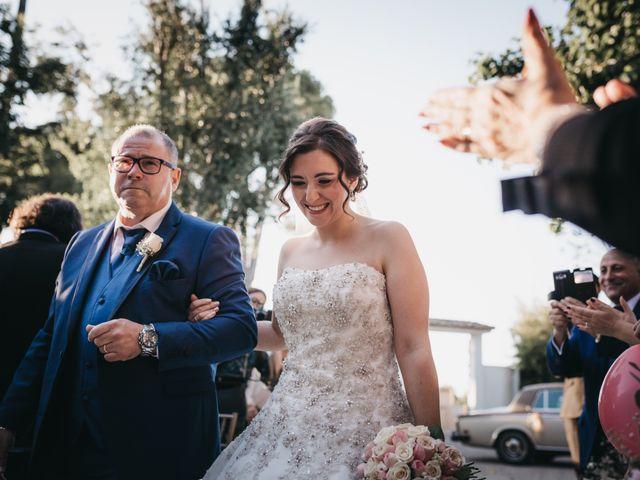 La boda de Alex y Maria en Beniflá, Valencia 48