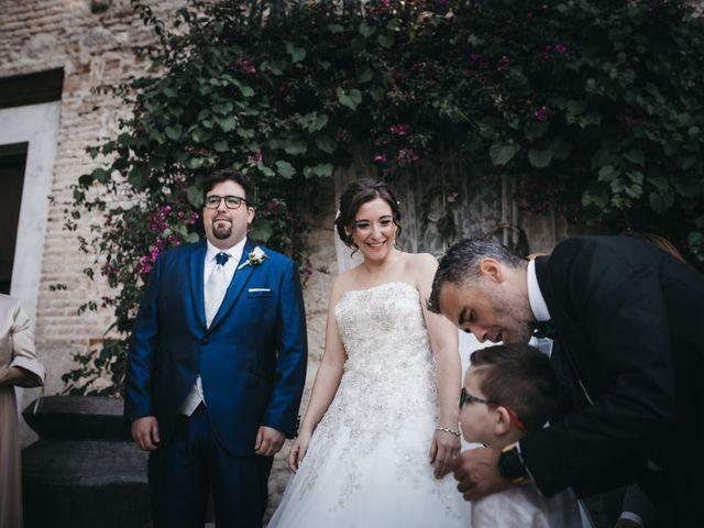 La boda de Alex y Maria en Beniflá, Valencia 50