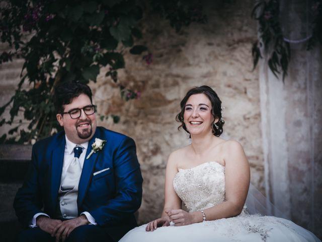 La boda de Alex y Maria en Beniflá, Valencia 54