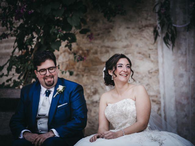 La boda de Alex y Maria en Beniflá, Valencia 55