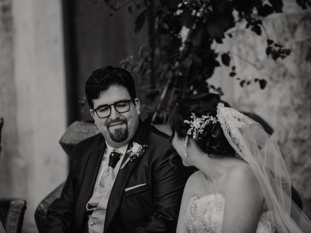 La boda de Alex y Maria en Beniflá, Valencia 56