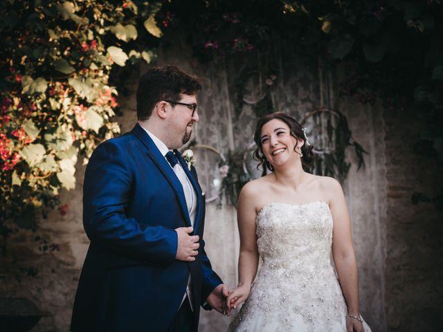 La boda de Alex y Maria en Beniflá, Valencia 63