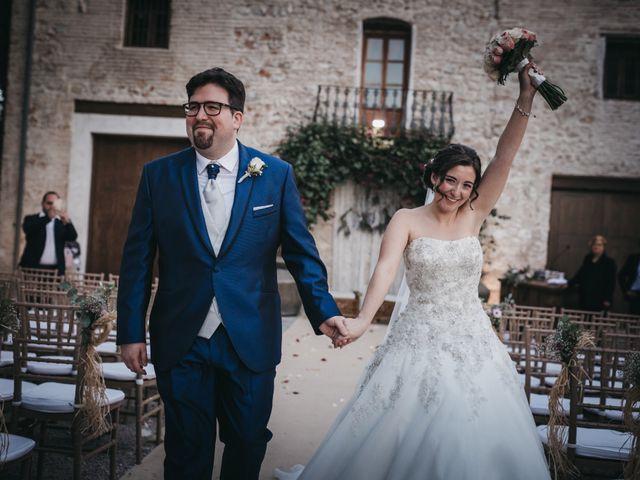 La boda de Alex y Maria en Beniflá, Valencia 65