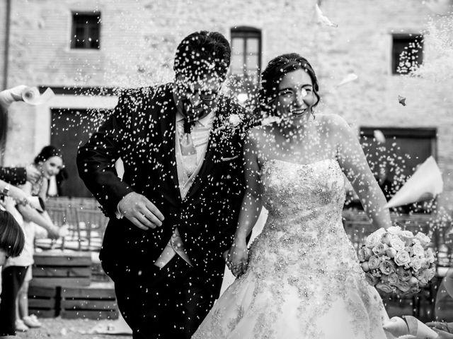 La boda de Alex y Maria en Beniflá, Valencia 67