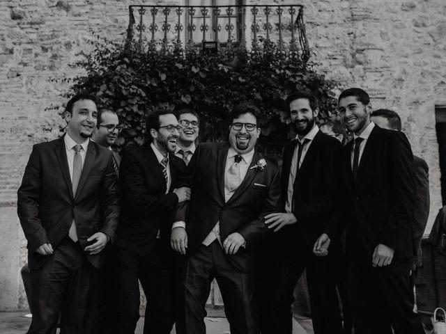 La boda de Alex y Maria en Beniflá, Valencia 69