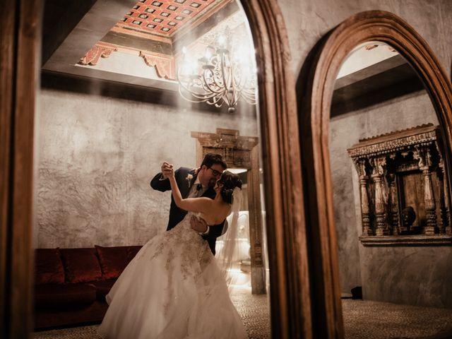 La boda de Alex y Maria en Beniflá, Valencia 71