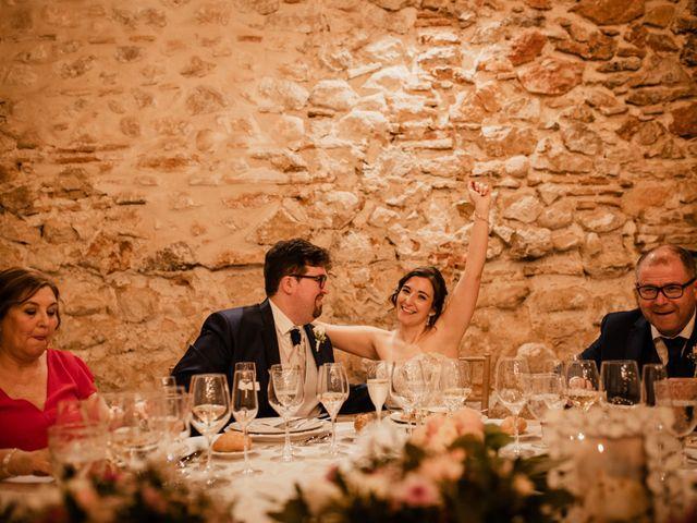 La boda de Alex y Maria en Beniflá, Valencia 82