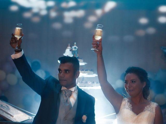 La boda de Shobit y Anna en Sentmenat, Barcelona 4