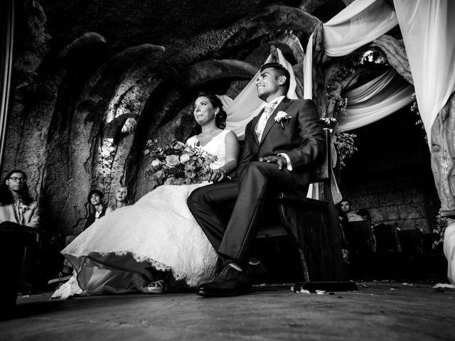 La boda de Shobit y Anna en Sentmenat, Barcelona 6