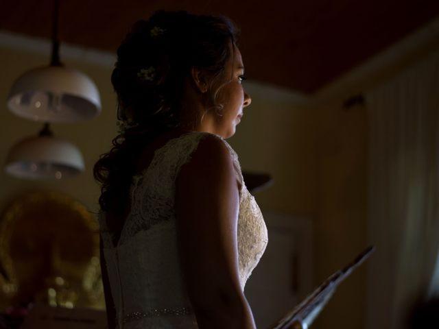La boda de Shobit y Anna en Sentmenat, Barcelona 19