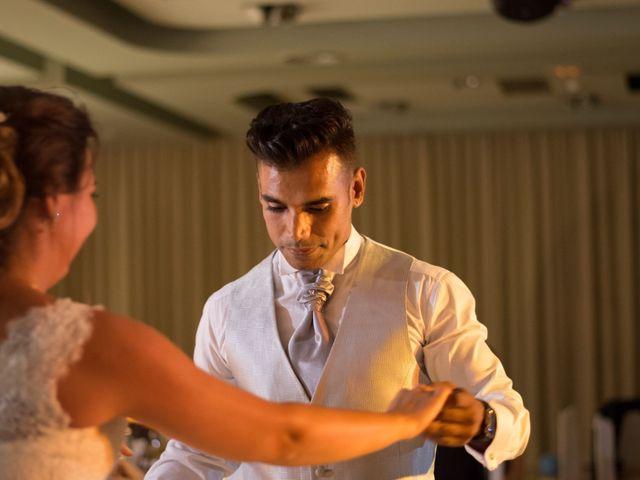 La boda de Shobit y Anna en Sentmenat, Barcelona 24