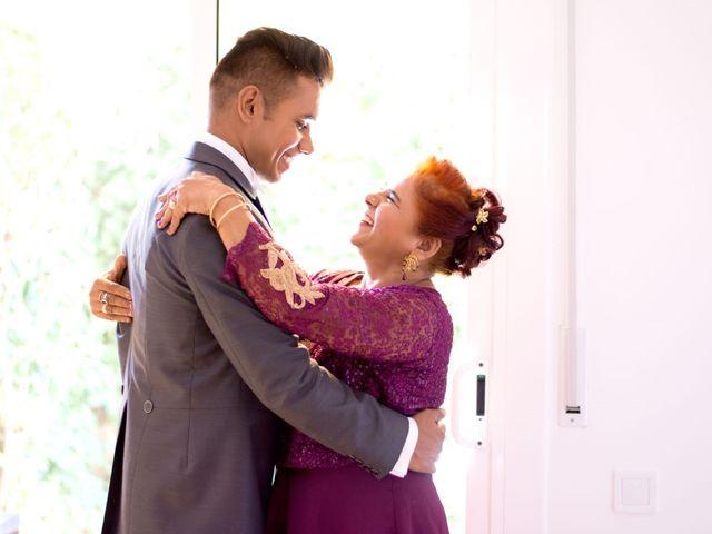 La boda de Shobit y Anna en Sentmenat, Barcelona 26