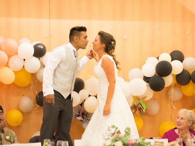 La boda de Shobit y Anna en Sentmenat, Barcelona 30