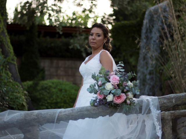 La boda de Shobit y Anna en Sentmenat, Barcelona 31