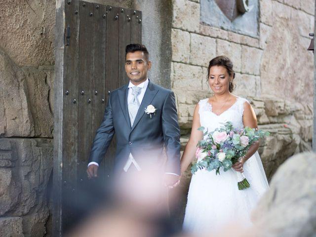 La boda de Shobit y Anna en Sentmenat, Barcelona 34