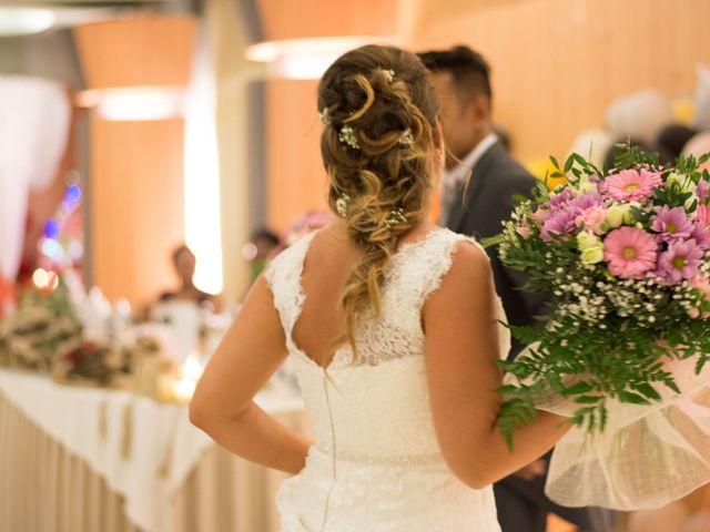 La boda de Shobit y Anna en Sentmenat, Barcelona 40