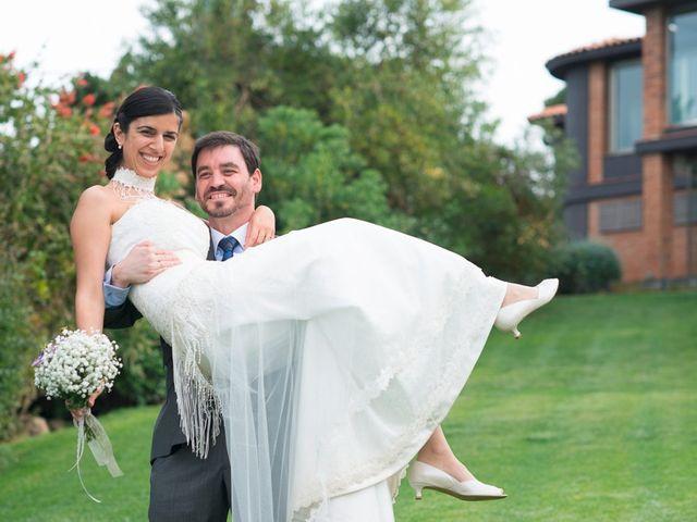 La boda de Anna y Yago