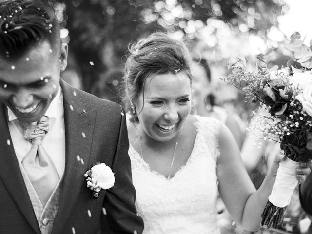 La boda de Shobit y Anna en Sentmenat, Barcelona 43