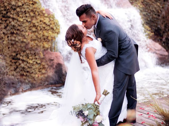 La boda de Shobit y Anna en Sentmenat, Barcelona 44