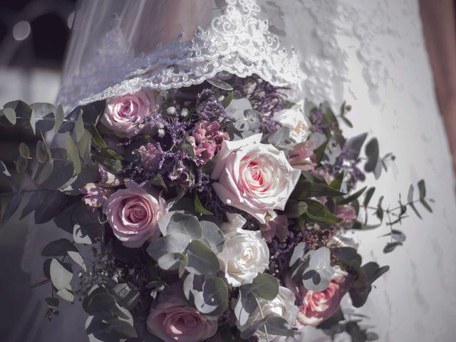 La boda de Shobit y Anna en Sentmenat, Barcelona 50