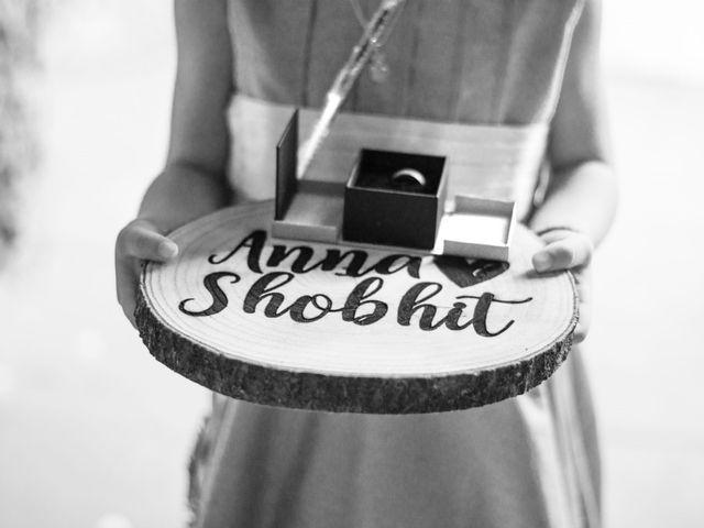 La boda de Shobit y Anna en Sentmenat, Barcelona 51
