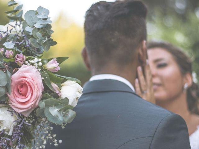 La boda de Shobit y Anna en Sentmenat, Barcelona 52