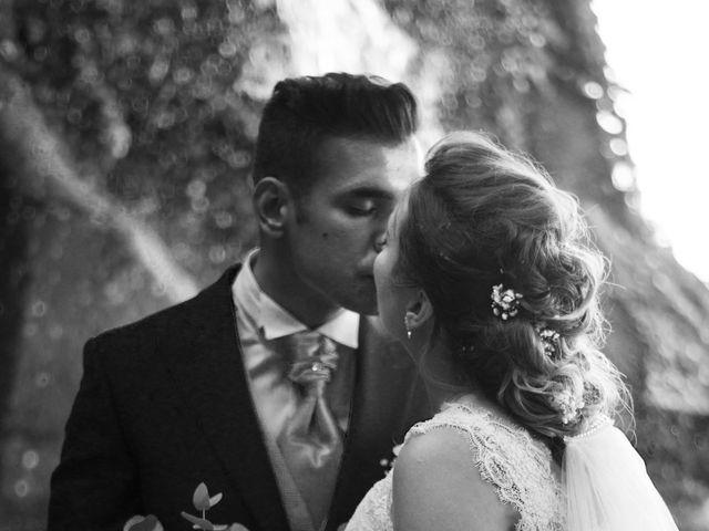 La boda de Shobit y Anna en Sentmenat, Barcelona 53