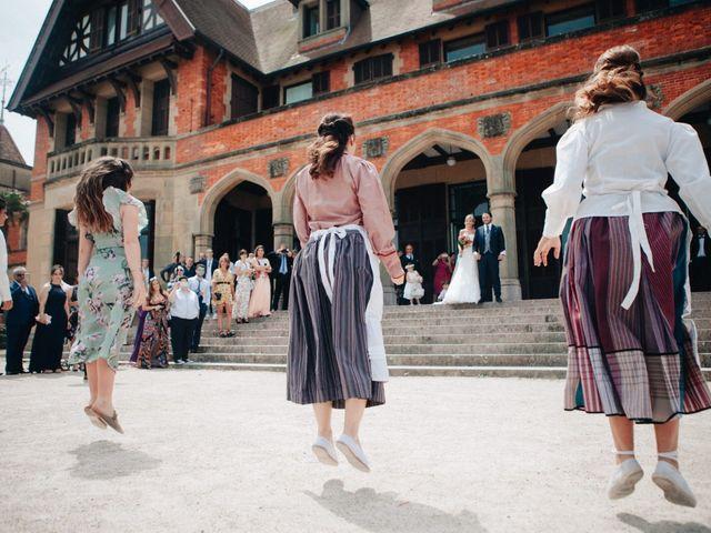 La boda de Imanol y Nerea en Donostia-San Sebastián, Guipúzcoa 1