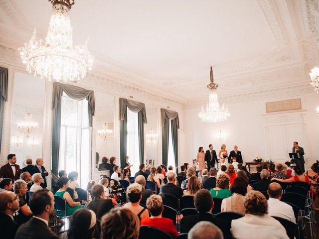 La boda de Imanol y Nerea en Donostia-San Sebastián, Guipúzcoa 2