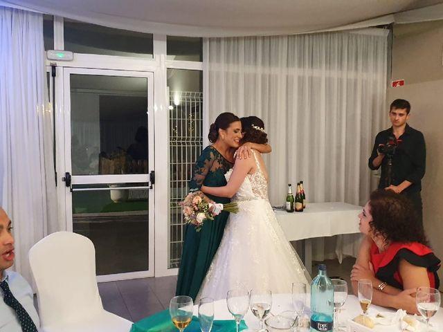 La boda de Juan Antonio y María José en La Ñora, Murcia 1