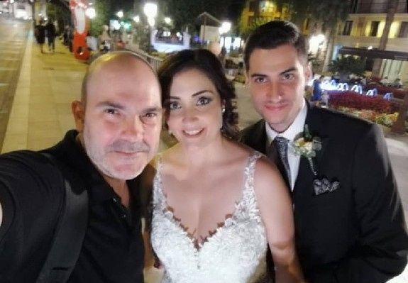 La boda de Juan Antonio y María José en La Ñora, Murcia 6