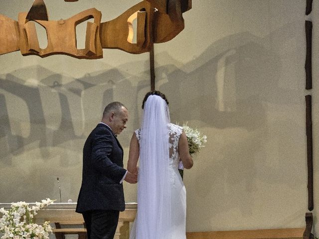 La boda de José Luis y Shirley  en Santa Coloma De Gramenet, Barcelona 4