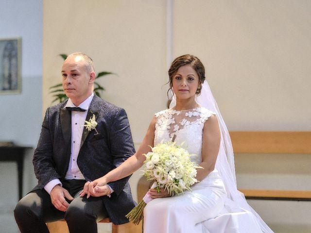 La boda de José Luis y Shirley  en Santa Coloma De Gramenet, Barcelona 9