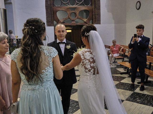 La boda de José Luis y Shirley  en Santa Coloma De Gramenet, Barcelona 10