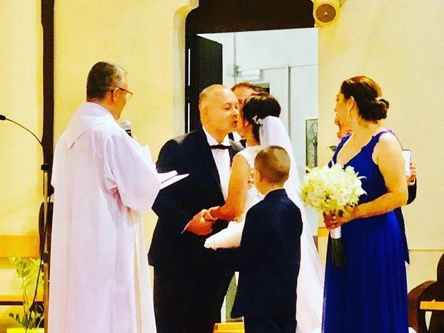 La boda de José Luis y Shirley  en Santa Coloma De Gramenet, Barcelona 13