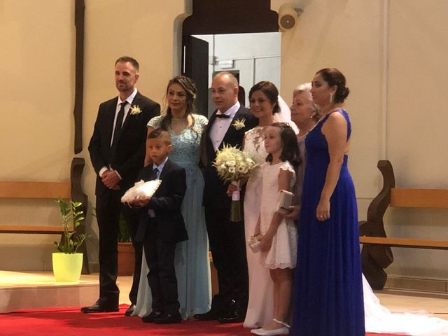 La boda de José Luis y Shirley  en Santa Coloma De Gramenet, Barcelona 16