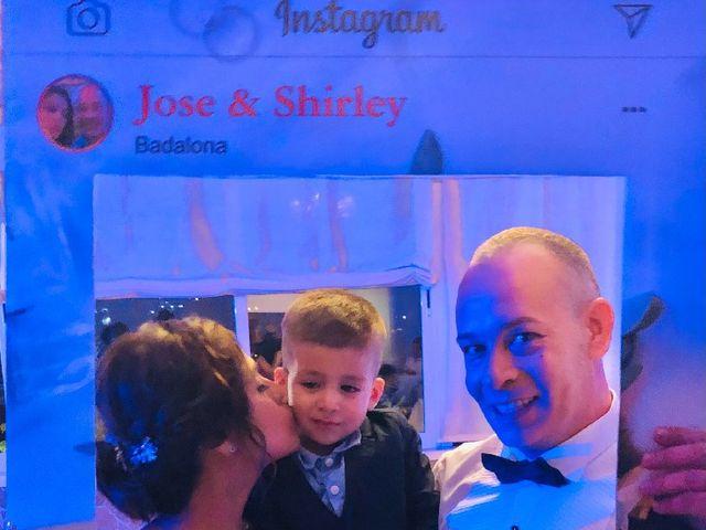 La boda de José Luis y Shirley  en Santa Coloma De Gramenet, Barcelona 22