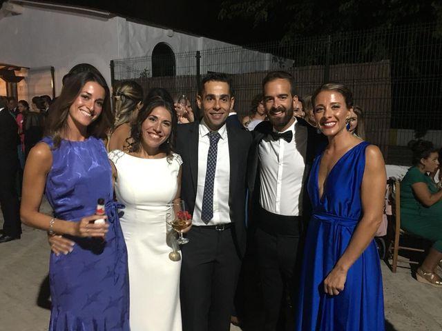 La boda de Alberto y Laura en Jerez De La Frontera, Cádiz 4