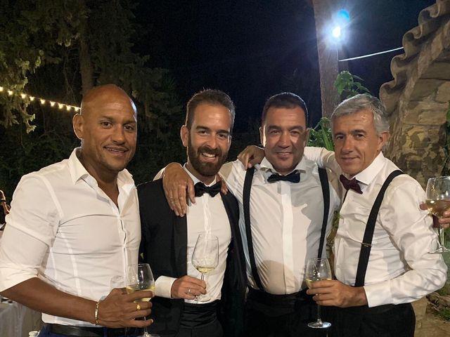 La boda de Alberto y Laura en Jerez De La Frontera, Cádiz 5