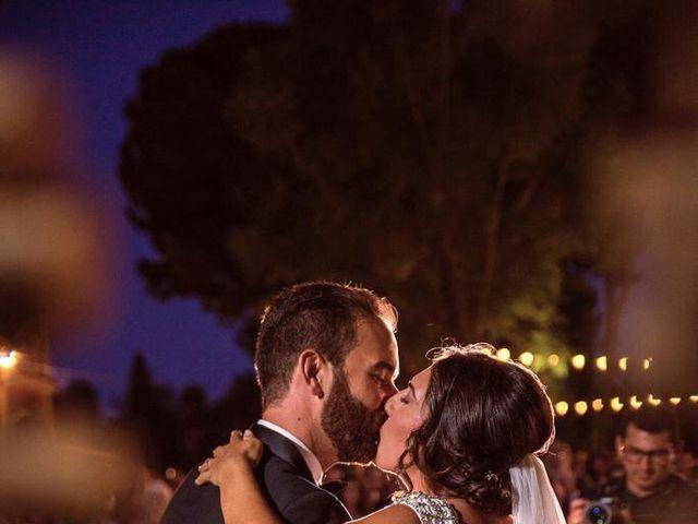 La boda de Alberto y Laura en Jerez De La Frontera, Cádiz 6