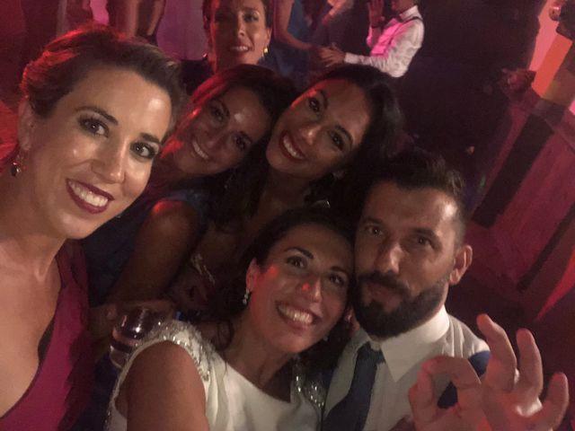 La boda de Alberto y Laura en Jerez De La Frontera, Cádiz 8