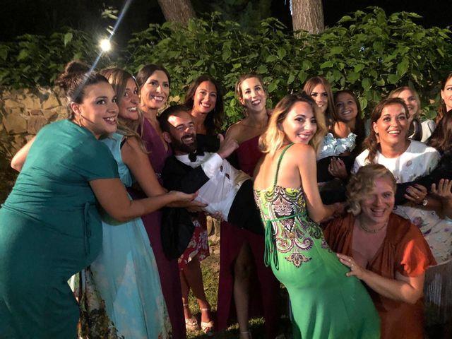 La boda de Alberto y Laura en Jerez De La Frontera, Cádiz 10