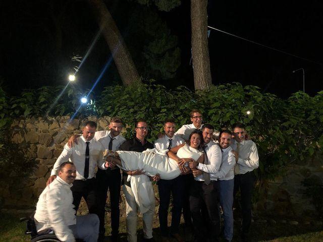 La boda de Alberto y Laura en Jerez De La Frontera, Cádiz 11