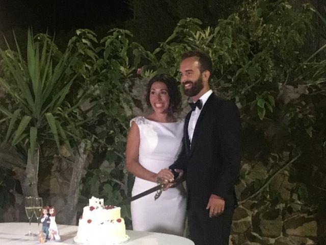 La boda de Alberto y Laura en Jerez De La Frontera, Cádiz 1