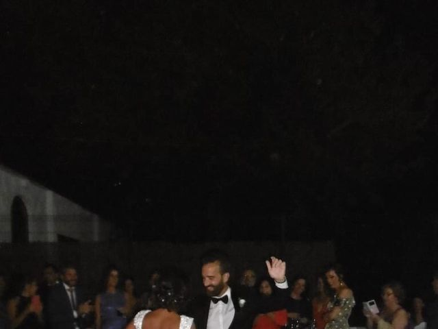 La boda de Alberto y Laura en Jerez De La Frontera, Cádiz 2